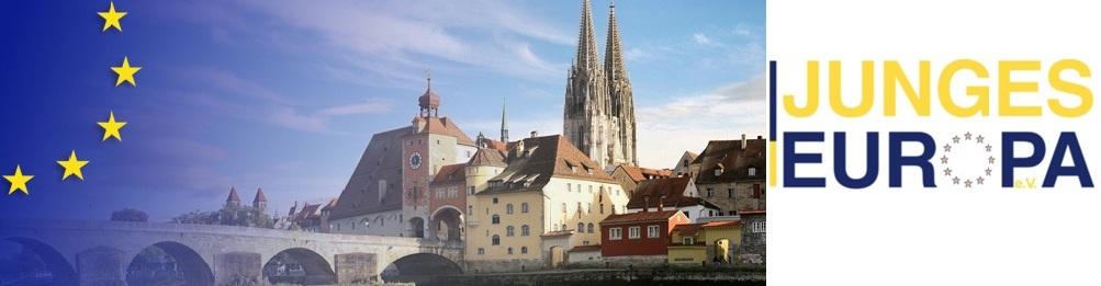 Junges Europa e.V. Regensburg